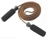 9 Ft. Leather Jump Rope