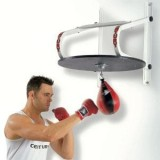 Adjustable Speed Bag Platform